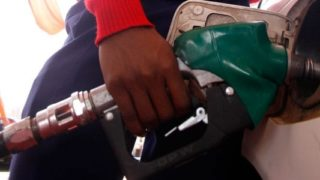 Relief as petrol, diesel, kerosene prices all drop
